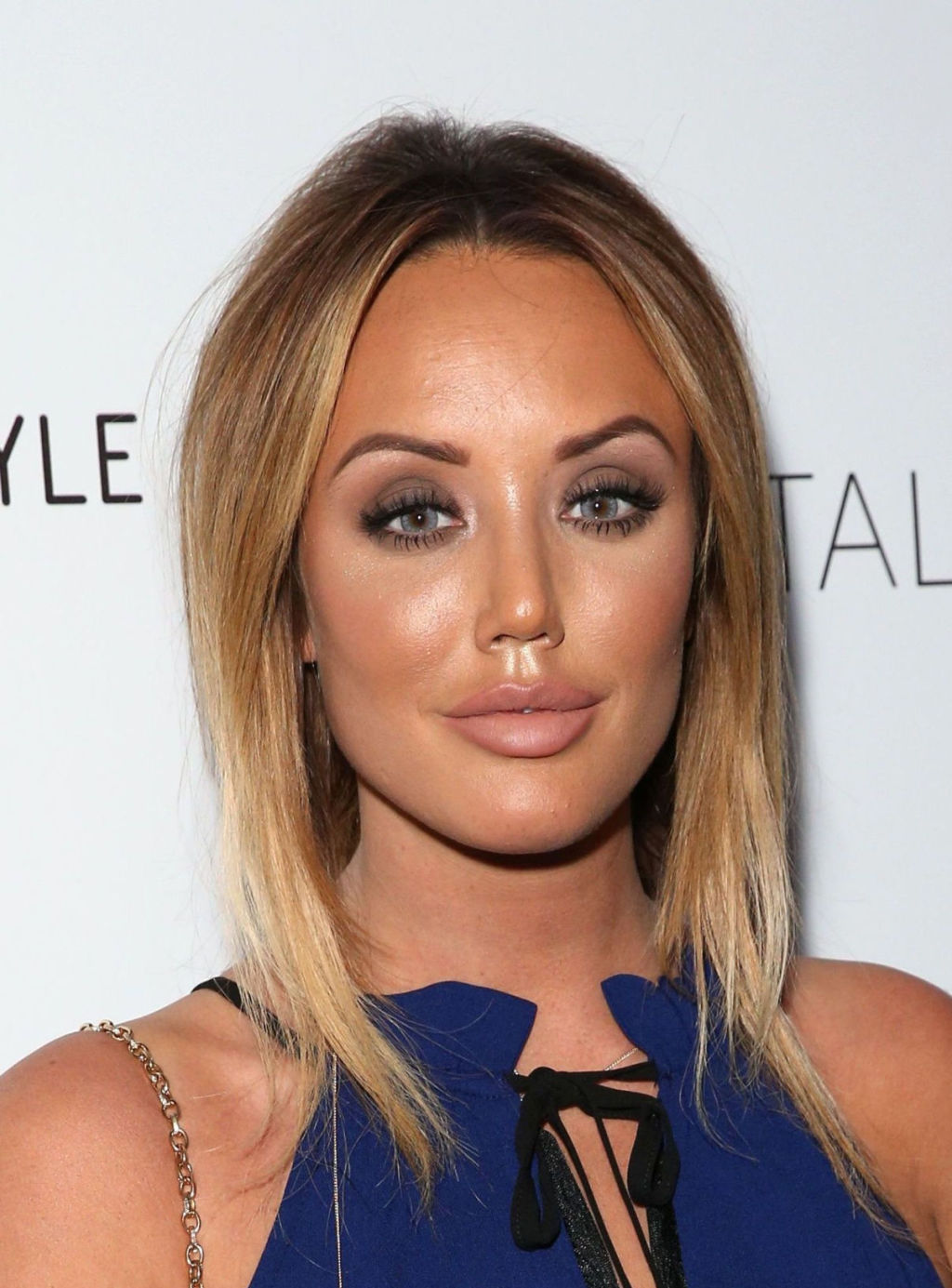 Charlotte Crosby Nude Photos 37